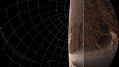 Mars Flyby breakdown